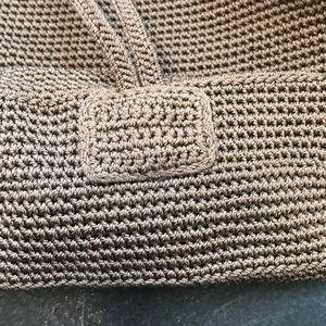 The Sak Bags - NWOT THE SAK Woven Boho Backpack